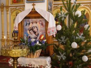 Доступ в храмы Челябинской области ограничат в Рождество