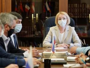 Переболели ковидом. Большинство членов правительства Челябинской области лично столкнулись с COVID-19