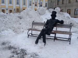 В Челябинске могут отменить занятия в школах из-за январских морозов