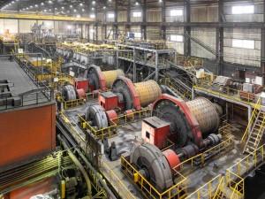 Новый этап модернизации «Карабашмеди» касается переработки металлургического шлака