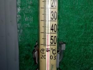 41 градус мороза в Челябинской области снова будет через неделю (обновлено)