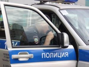31 января центр Челябинска перекроет полиция