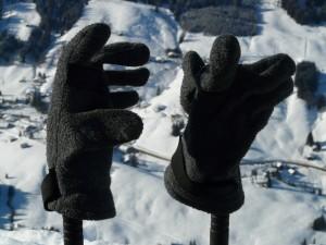Аномальное потепление начинается в Челябинской области
