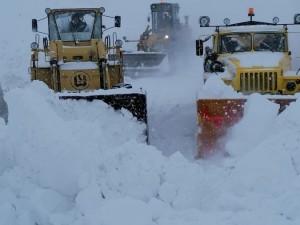 Снег и метели ожидаются 28 февраля в Челябинске