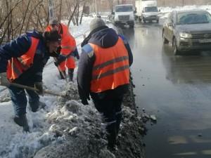 Мокрый снег, дождь, резкое падение температуры: снежный циклон обрушится на Челябинск