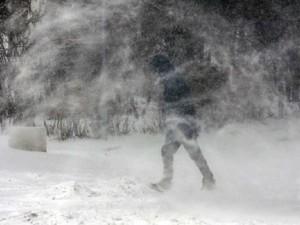 Причины буйства погоды на Урале объяснили в Гидрометцентре