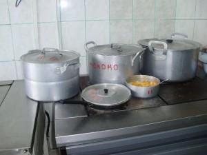 Работу компании «Детское общественное питание» приостановили на месяц
