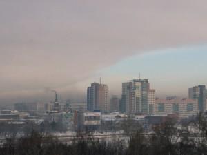 Власти Челябинской области рапортуют об успехах, а жителям по-прежнему нечем дышать