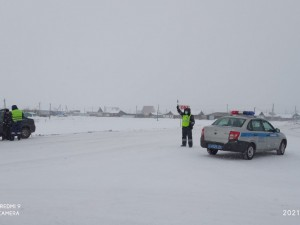 Мокрый снег и гололед ожидаются в Челябинской области в выходные