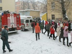 Массовая эвакуация149 школ на Сахалине: поступили сообщения о минировании