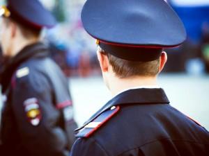 Российский полицейский поздравил начальника с Днем презерватива