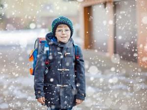 Занятия в школах Челябинска отменили для 1-4 классов