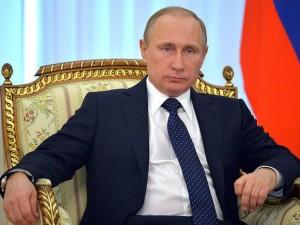 Путин признал: люди вышли на улицы из-за бедности