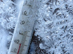 40 градусов мороза ожидается в Челябинской области