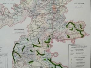 Ограничения отменили на дорогах Челябинской области