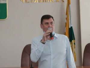 До 12 лет лишения свободы грозит задержанному вице-мэру Челябинска