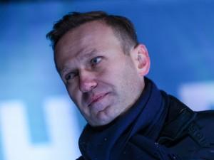 Навального в Москве опять судят по делу о клевете на ветерана