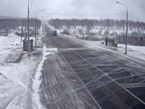 Временные ограничения введены на 10 дорогах Челябинской области