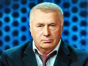 Жириновский: мы сами провоцируем людей запретами