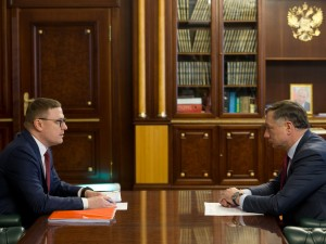 Челябинская область первой в стране отрабатывает новый федеральный проект