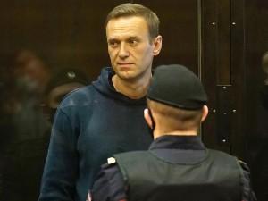 Навального отправили в колонию на 3,5 года. Значит, протесты будут продолжаться