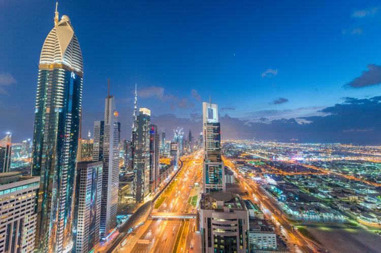 Арабские Эмираты 2021: идеальный отдых для всей семьи