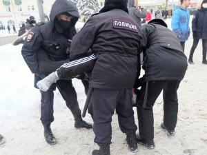 «Протест слит, потому что цель была слабая», считает Алена Сивкова