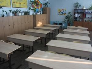 Отменить занятия могут в школах Челябинской области уже 16 февраля