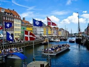 Может ли Россия, как Дания, статьТОПовымгосударством?