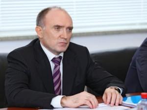 Экс-губернатор Дубровский проиграл ФАС «мусорное» дело