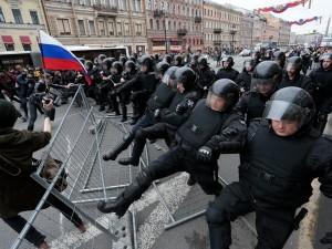 Массовые репрессии в России к концу правления Путина: сбудется ли прогноз политолога