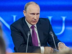 Сколько осталось править Путину, предсказал известный политолог