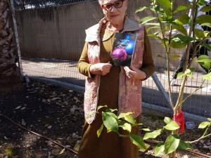 Новый год деревьев отмечают в Израиле