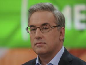 Телеведущий Норкин резко высказался об актерах, критикующих власть