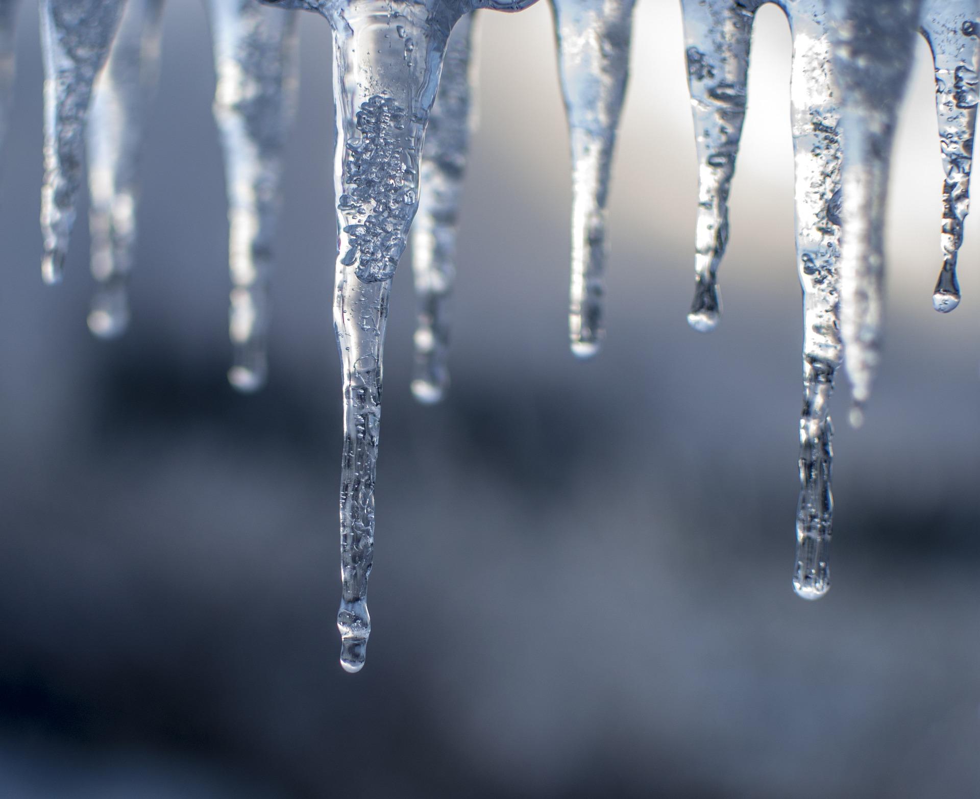 Плюсовые температуры вернутся в Челябинск 13 февраля