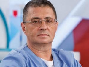 Заболевший герпесом Мясников дал рекомендации россиянам