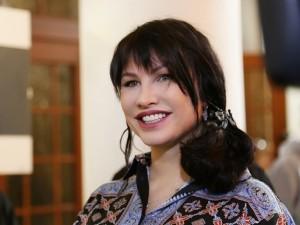 Супруга губернатора Челябинской области ИринаТекслерпоздравила женщин с 8 марта