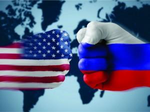 СШАначалиментальную войну против России,заявилоМинобороны