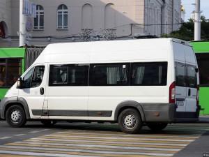 Льготы при проезде в маршрутках появятся в Челябинске