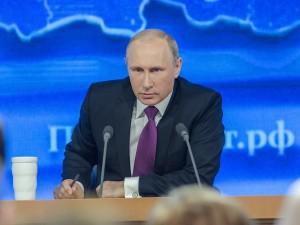 Почему в России нет альтернативы Путину?