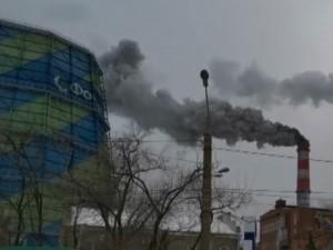 Что случилось на ТЭЦ-2 в Челябинске?