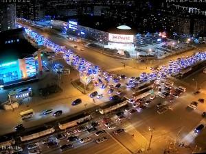 Челябинский урбанист предлагает жителям северо-запада отказаться от автомобилей