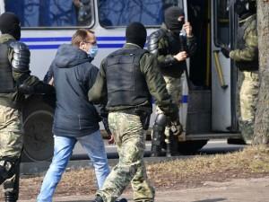 250 человек задержали в Беларуси при «нулевой» протестной активности (обновлено)