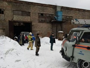 При взрыве в Златоусте есть погибший и раненые