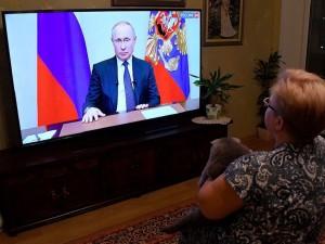 Путин выступит перед россиянами в ближайшее время?
