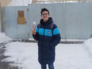Челябинскому 11-класснику повестку по факту участия в несогласованной акции протеста принесли в школу