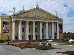 Возбуждено уголовное дело о хищении 16 миллионов рублей при реставрации оперного театра в Челябинске