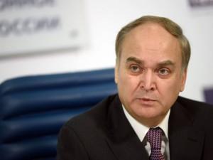 Посол поблагодарил американцев за извинения после слов Байдена о Путине