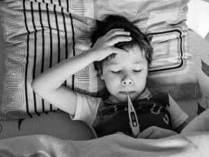 Смертельно опасные последствия ковида для детей: смертность до 20%