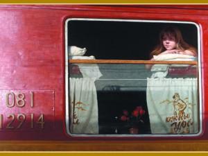 Сошли с рельсов 19 вагонов грузового поезда. Как это отразилось на движении пассажирских поездов
